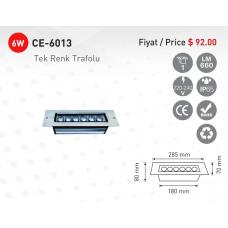CE-light-CE-6013-Tek-Renk-Trafolu-Led-WallWasher