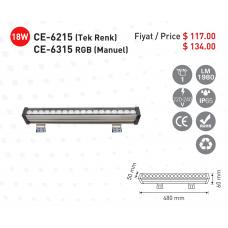 CE-light-CE-6215-Siva-Ustu-Tek-Renk-Trafolu-Led-WallWasher